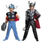 Thor Costume Collection