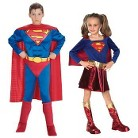 Superman Costume Collection