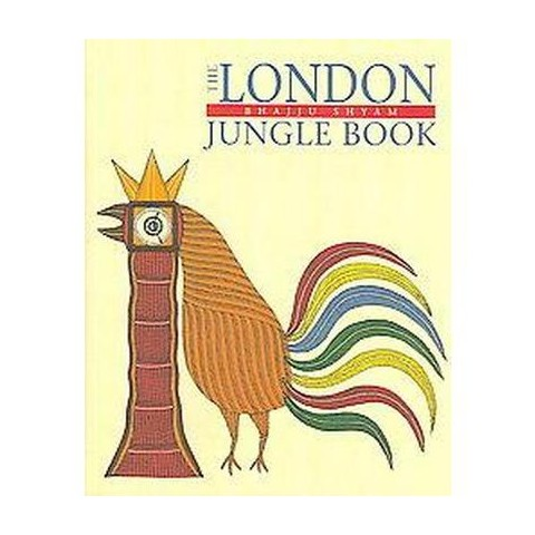 London Jungle Book (Hardcover)