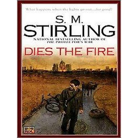 Dies the Fire (Unabridged) (Compact Disc)