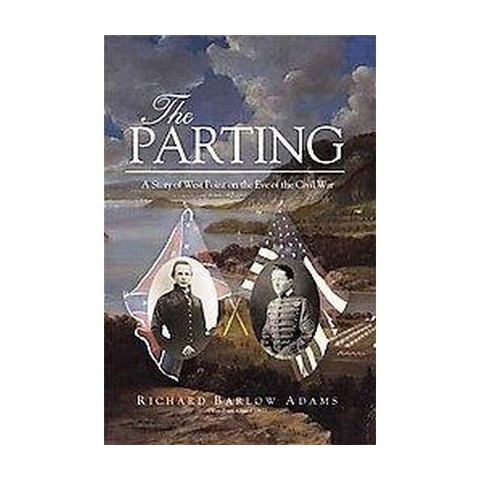 The Parting (Hardcover)