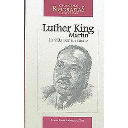 Martin Luther King (Hardcover)