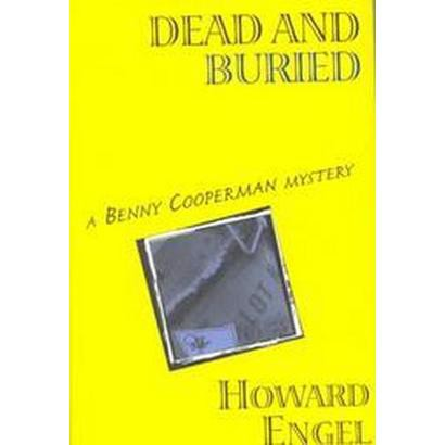 Dead and Buried (Hardcover)