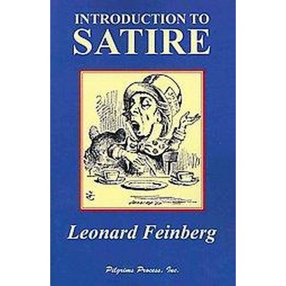 Introduction to Satire (Paperback)
