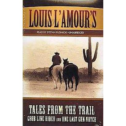 Tales from the Trail (Unabridged) (Audio Cassette)
