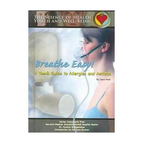 Breathe Easy! (Hardcover)