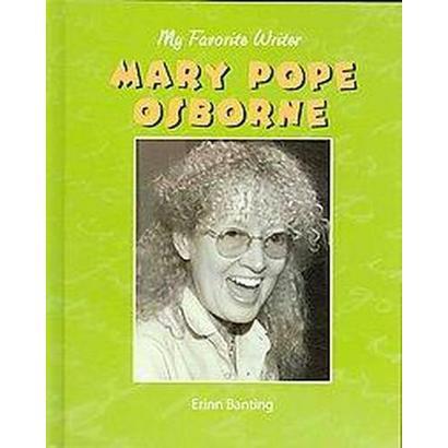 Mary Pope Osborne (Hardcover)