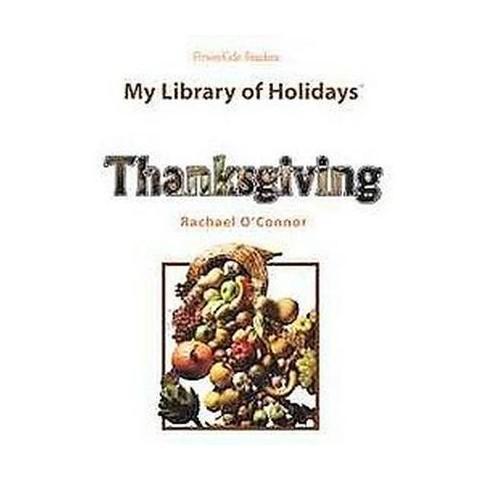 Thanksgiving (Hardcover)