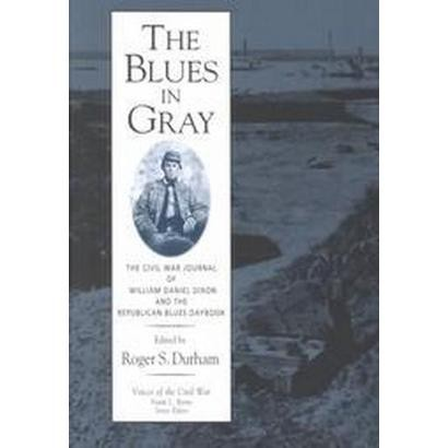 The Blues in Gray (Hardcover)