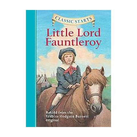 Little Lord Fauntleroy (Hardcover)