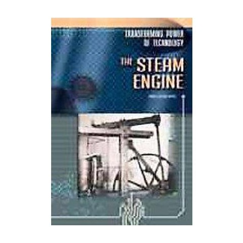 The Steam Engine (Hardcover)