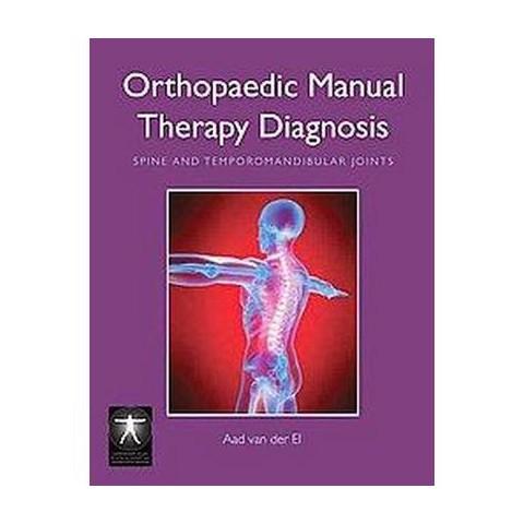Orthopedic Manual Therapy Diagnosis (Hardcover)