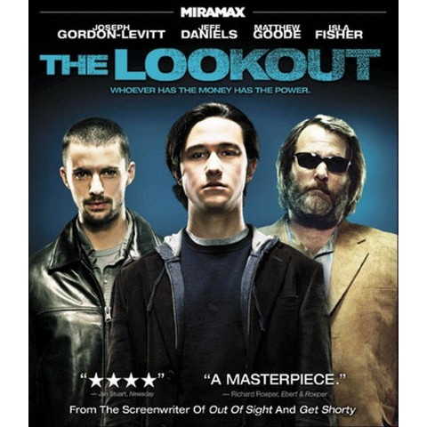 The Lookout (Blu-ray) (Widescreen)