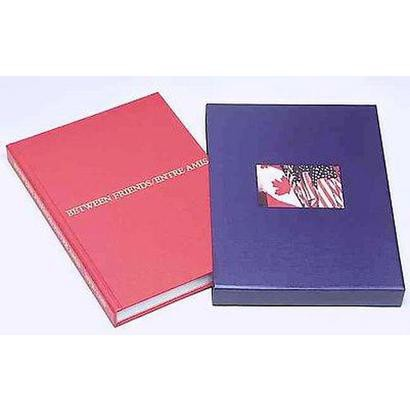 Between Friends/Entre Amis (Special) (Hardcover)