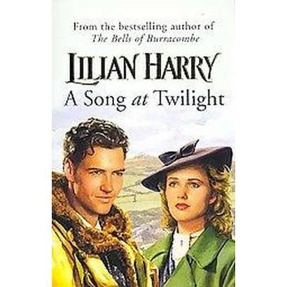 A Song at Twilight (Paperback)