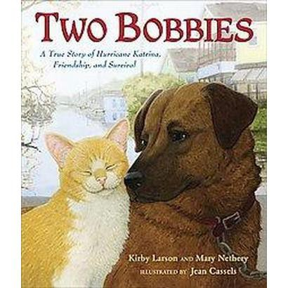 Two Bobbies (Hardcover)
