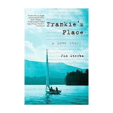 Frankie's Place (Reprint) (Paperback)
