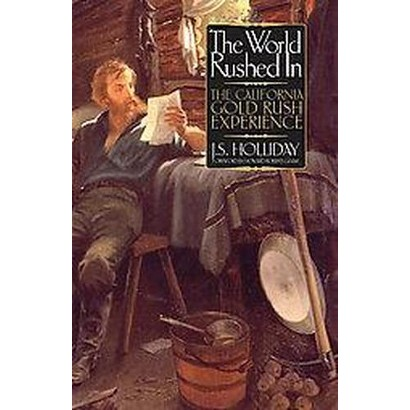 The World Rushed in (Reprint) (Paperback)