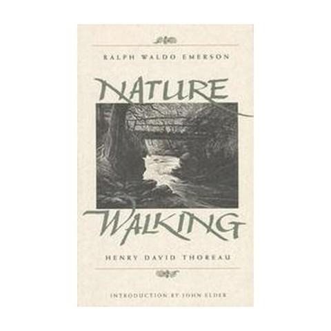 Nature (Reissue) (Paperback)