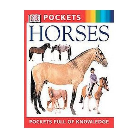 Horses (Revised) (Paperback)