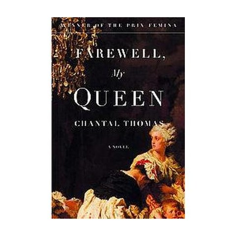 Farewell, My Queen (Hardcover)