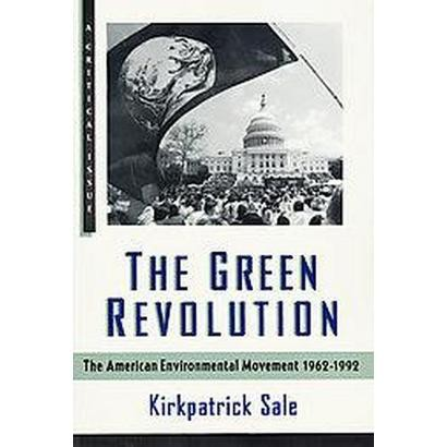 The Green Revolution (Critical) (Paperback)