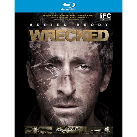 Wrecked (Blu-ray) (Widescreen)