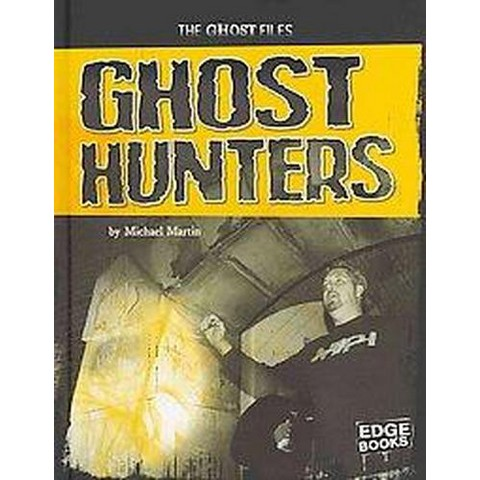 Ghost Hunters (Hardcover)