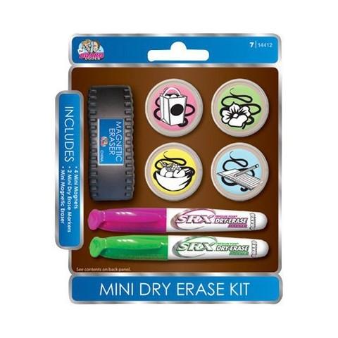 The Board Dudes Mini Dry Erase Kit