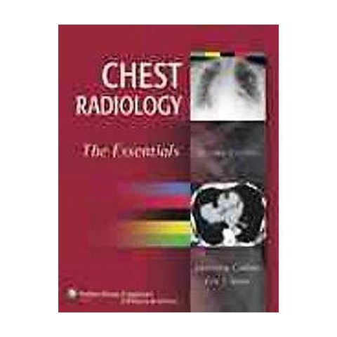 Chest Radiology (Hardcover)