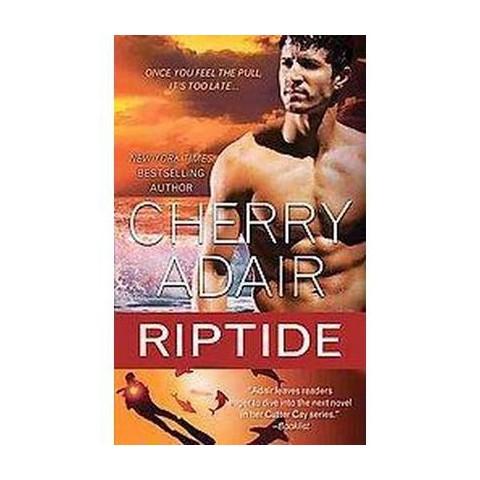 Riptide (Original) (Paperback)
