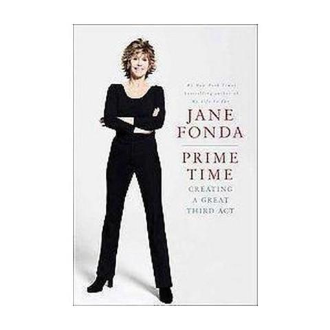 Prime Time (Unabridged) (Compact Disc)