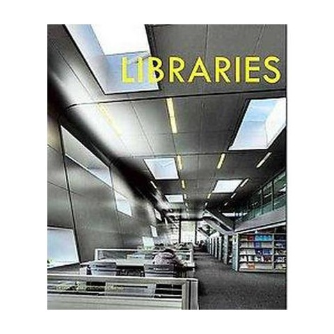 Libraries (Hardcover)