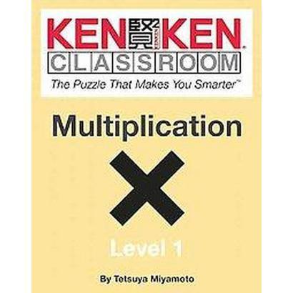 Multiplication (Paperback)