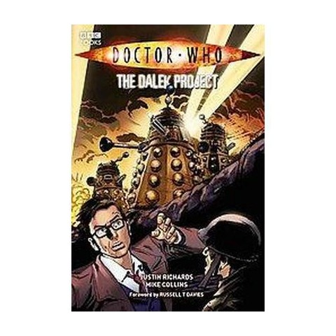 Doctor Who (Hardcover)