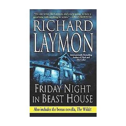 Friday Night in Beast House (Compact Disc)