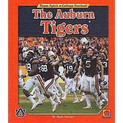 The Auburn Tigers (Hardcover)