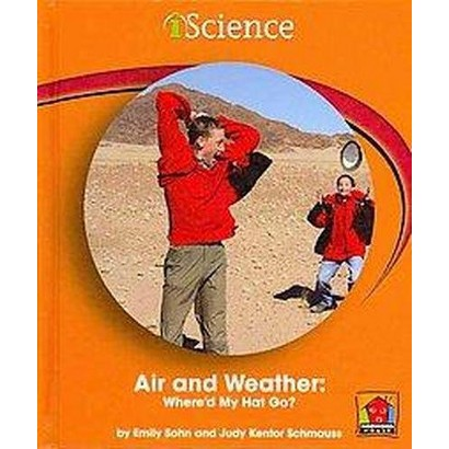 Air and Weather (Hardcover)
