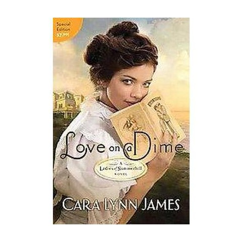 Love on a Dime (Paperback)