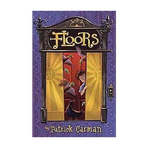 Floors (Unabridged) (Hardcover)