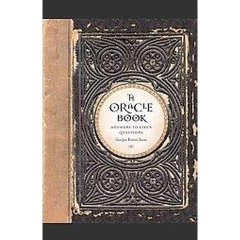 The Oracle Book (Paperback)