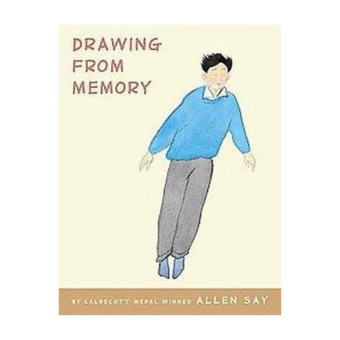 Drawing from Memory (Hardcover)