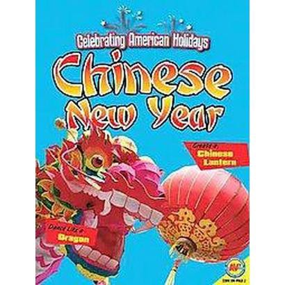 Chinese New Year (Hardcover)