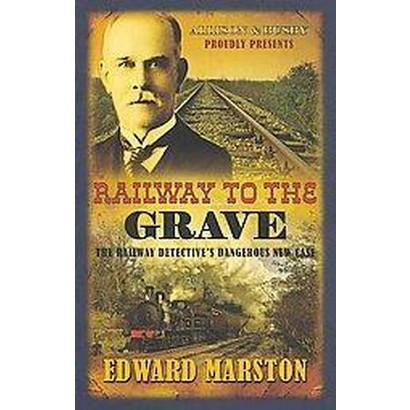 Railway to the Grave (Paperback)