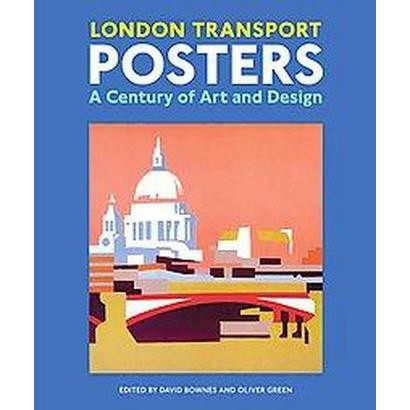 London Transport Posters (Paperback)