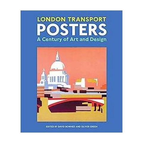 London Transport Posters (Paperback)