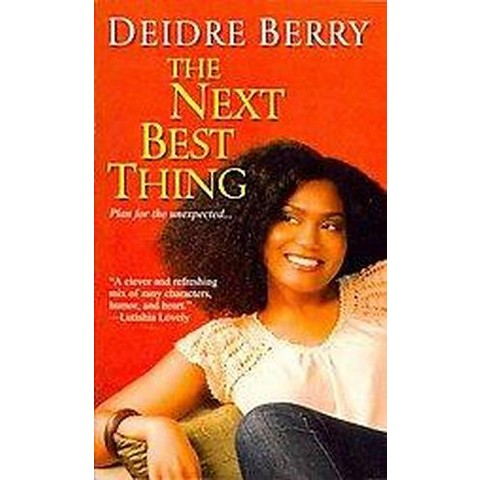 The Next Best Thing (Reprint) (Paperback)