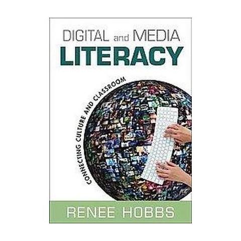 Digital and Media Literacy (Paperback)