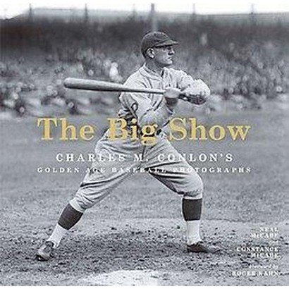 The Big Show (Hardcover)