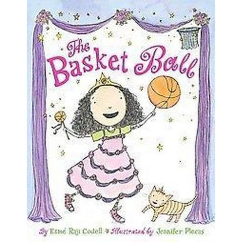 The Basket Ball (Hardcover)